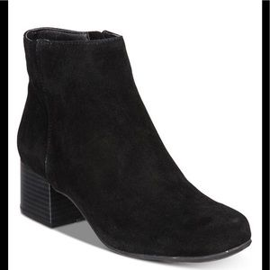 Kenneth Cole Reaction Road Stop Booties